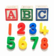 Letters and Numbers Toys
