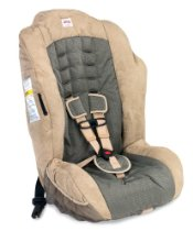 Front Facing Toddler Car Seat