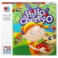 Toddler Cherry-O game