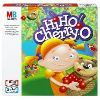 Toddler Cherry-O game